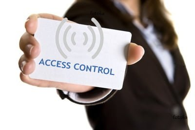 Intelligence Access Control