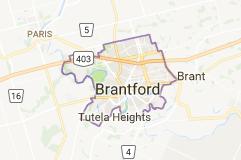 BBG security camera Brantford