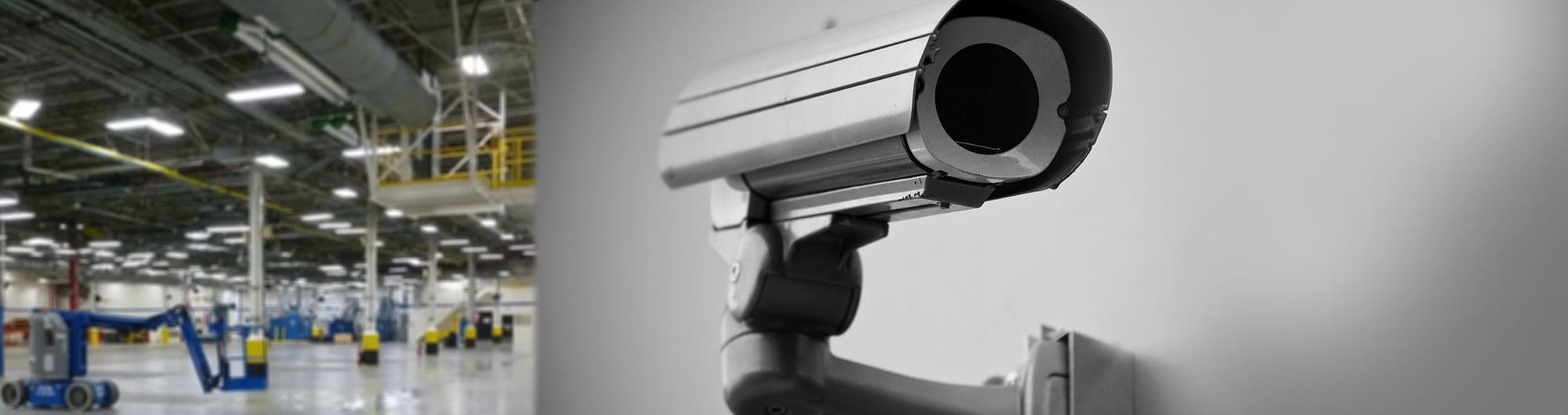 BBG security camera Scarborough