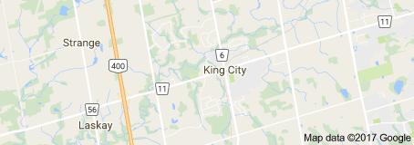 BBG security camera King City