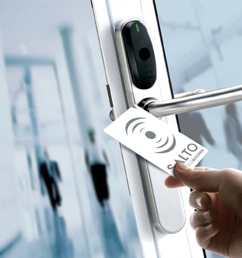 Smart Card Access Control Systems