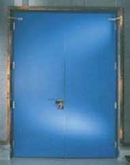 Bullet Proof Doors and Frames