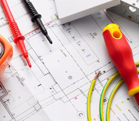 Electical & Electronic Design