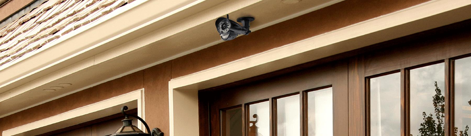 BBG security camera Georgina