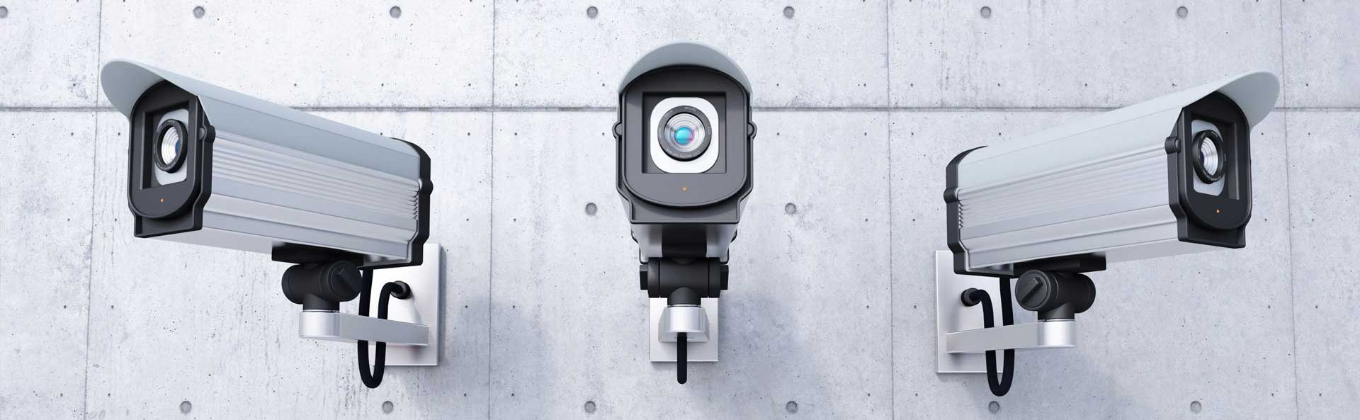 BBG security camera Clarington, Bowmanville, Newcastle