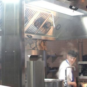 Kitchen Ventilation Services