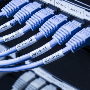 Networking Installation & Cable Management