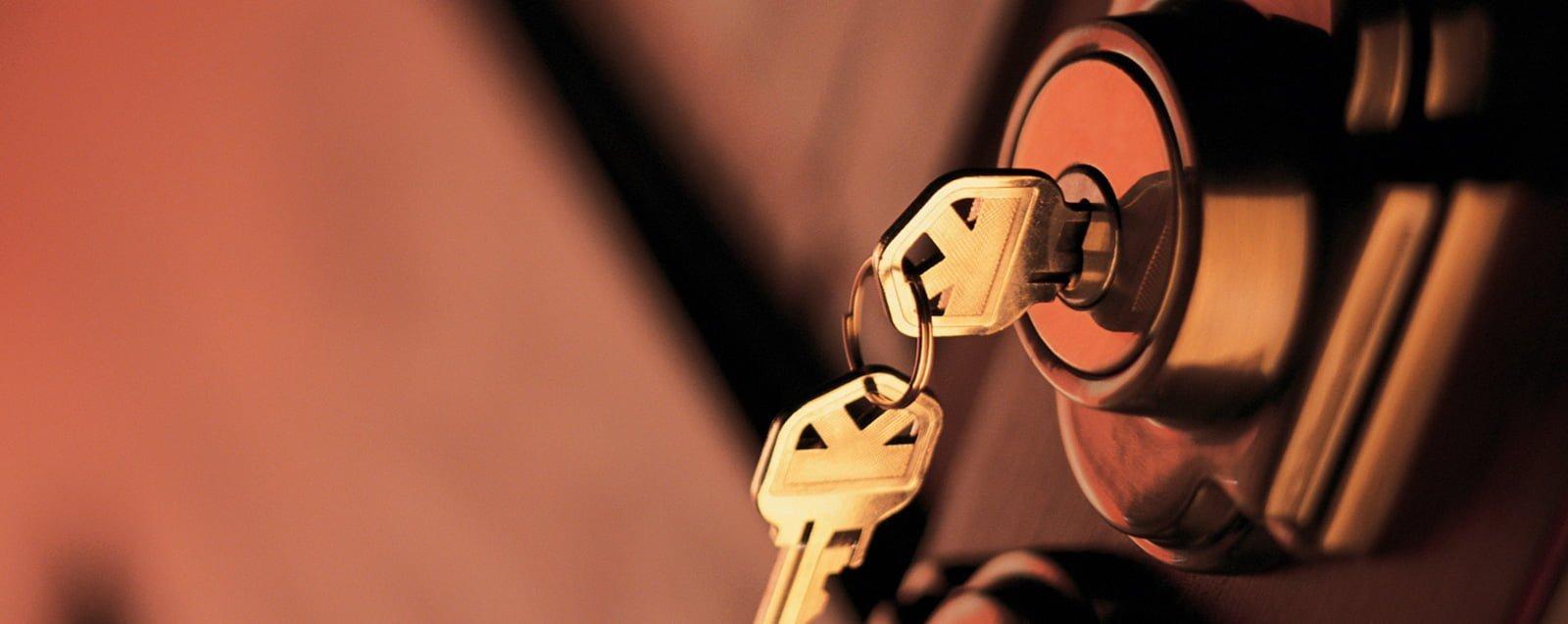 Professional Mobile Locksmith