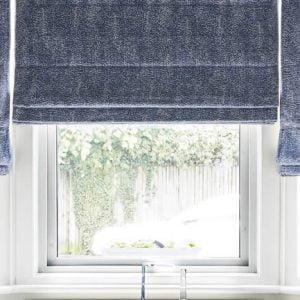窗帘和百叶窗