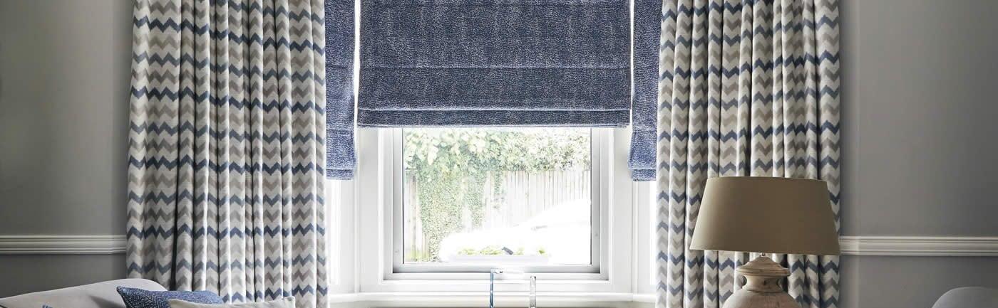 BBG Curtains & Blinds