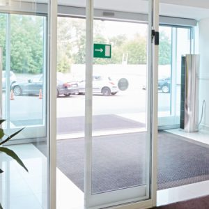 Automatic Doors | Accessible Doors | Handicap Washroom Doors