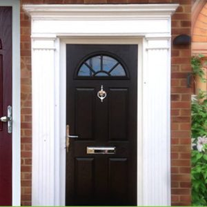 Residential & Commercial Door Fitting