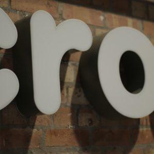 Retail & Shop Front Signage