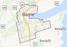 Access Control Barrie