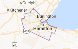 Access Control Hamilton