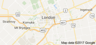 Access Control London Ontario