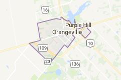 Access Control Orangeville