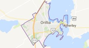 Automatic Doors Orillia