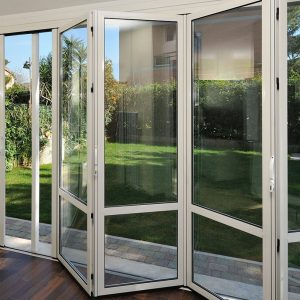 What is a secure window?