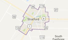 Automatic Doors Stratford