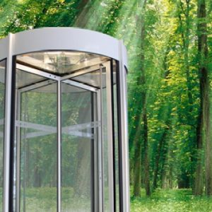 Cost of Automatic Doors Revolving Doors Installation