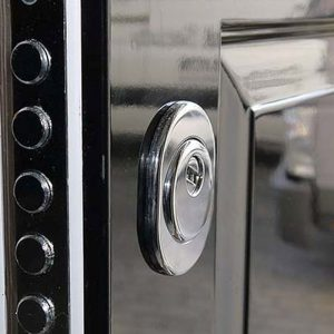 Improving security of your doors
