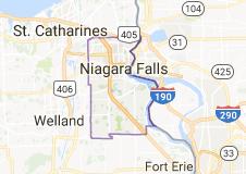Automatic Doors Niagara Falls