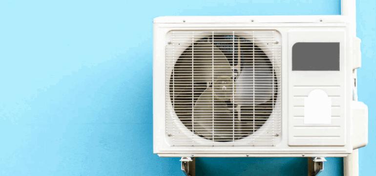 BBG air heater