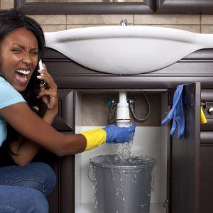 Emergency Plumbing Repair Services