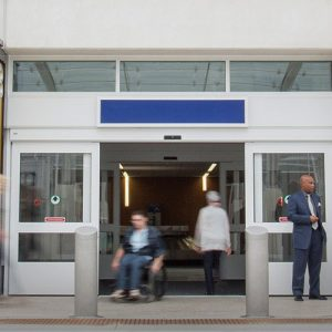 How To Pick An Automatic Door And Maintenance Program