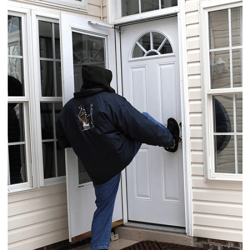 10 Ways to Protect Front Doors from Break-ins in Your ...