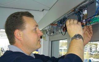 Automatic Doors Maintenance