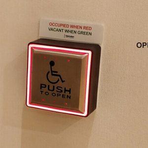 Universal Washrooms