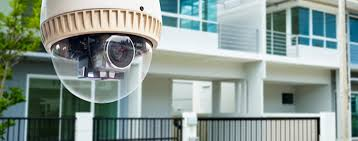 Security Outdoor