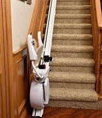 automatic Stairlift