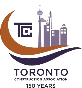 Toronto Construction Association TCA