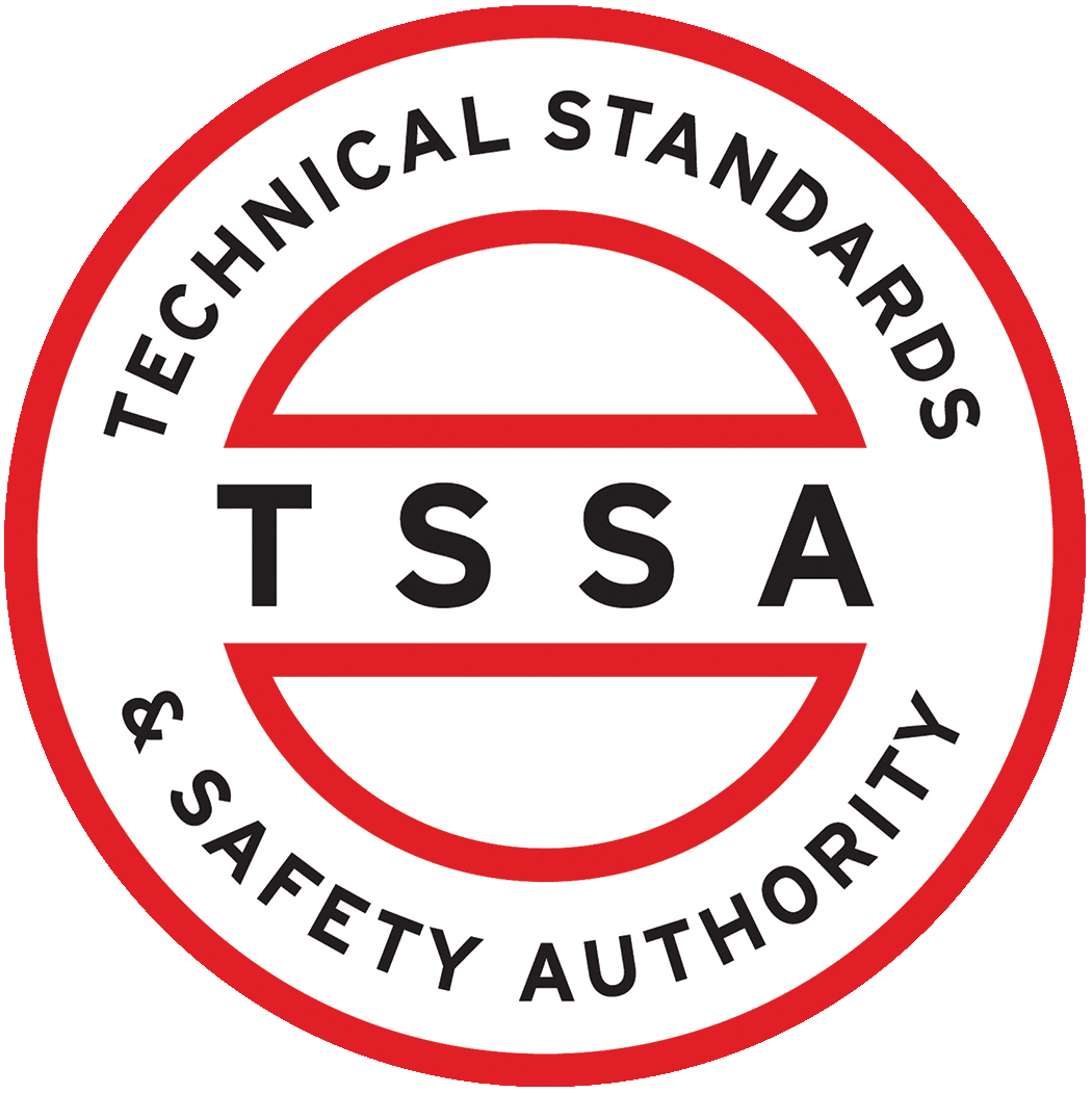 TSSA Technical Standards and Safety Authority