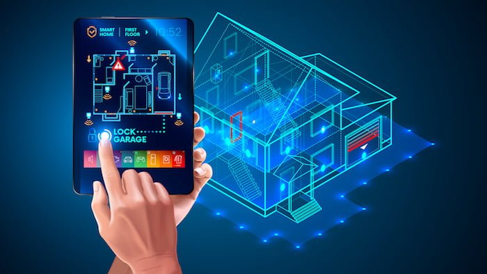 What is a Smart Home & Smart Home Solutions